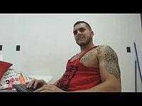 Thomas Gun Private Webcam Show