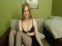 Stacy Foxxy Private Webcam Show