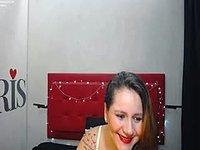 Diva Danielle Private Webcam Show