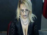 Polly Domina Private Webcam Show