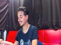 Barry Oak Private Webcam Show - Part 2