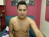 Franco Rivas Private Webcam Show