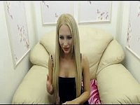 Lexi Blond Private Webcam Show