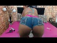 Caroll Passion Private Webcam Show