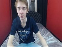 Casper Stevens Private Webcam Show