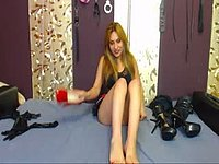 Kitty Eve Private Webcam Show