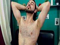 Johnny Snow Private Webcam Show