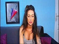Roselina Kiss Private Webcam Show