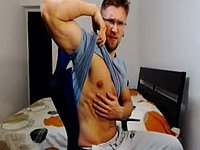 Claude Palton Private Webcam Show