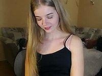Megan Playful Private Webcam Show