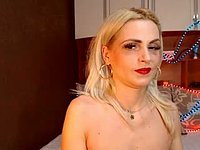 Rebeca Rides Private Webcam Show