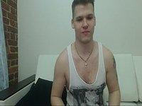 Greg Leon Private Webcam Show