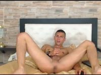 Kevin Kepner Private Webcam Show