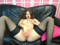 Scarlett Strong Private Webcam Show