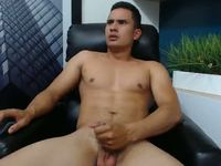 Mason Clark Private Webcam Show