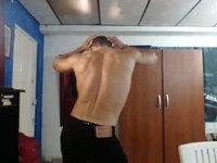 Rocky Naughty Private Webcam Show