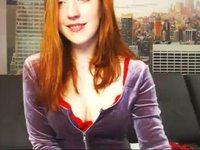 Juicy Claire Private Webcam Show