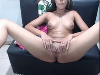 Kathia Smll Private Webcam Show