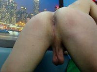 Lenny M Private Webcam Show