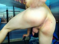 Billy Biggs Private Webcam Show
