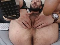 Luke Bones Private Webcam Show