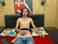 Astrid Parker Private Webcam Show