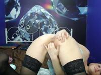Nadia Browne Private Webcam Show