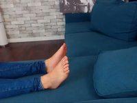 Nicholas Azerty Private Webcam Show