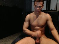 Justin Lewis Private Webcam Show