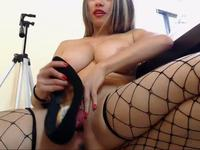 Alessandra Taylor Private Webcam Show