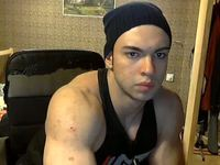 Handsome Ken & Narcissus Private Webcam Show
