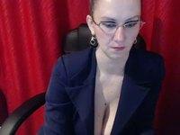 Morticia Domme Private Webcam Show