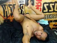 Anton Latin Private Webcam Show