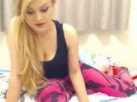 Sophie Ies Private Webcam Show