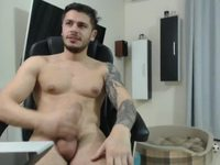 Edmond P Private Webcam Show