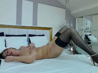 Sabrina M Private Webcam Show