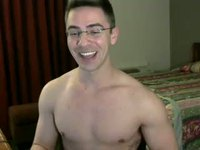 Daniel Fisher Private Webcam Show