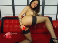 Sara Ricci Private Webcam Show