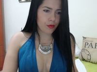 Lady Ariadna Private Webcam Show