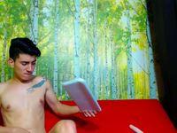 Peter Cute Private Webcam Show