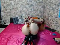 Pamela Shy Private Webcam Show