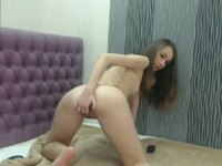 Melline Morgan Private Webcam Show