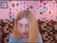 Sierra B Private Webcam Show