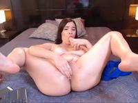 Gabriela Moz Private Webcam Show