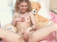 Ameli Dean Private Webcam Show