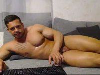 Gabriel Matthews Private Webcam Show