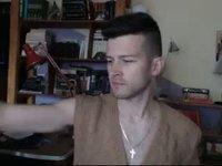 Dmitri Prince Private Webcam Show