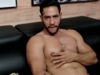 Marcus Lewis Private Webcam Show