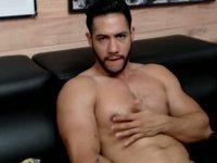 Marcus Lewis Private Webcam Show