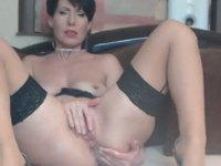 Awesome Lia Private Webcam Show